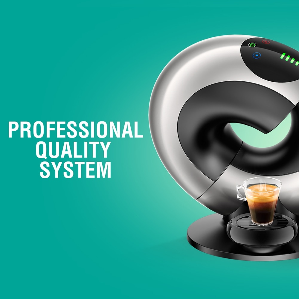 Reasons to Believe Professional Quality System
